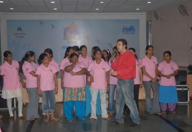 Edufest 2008