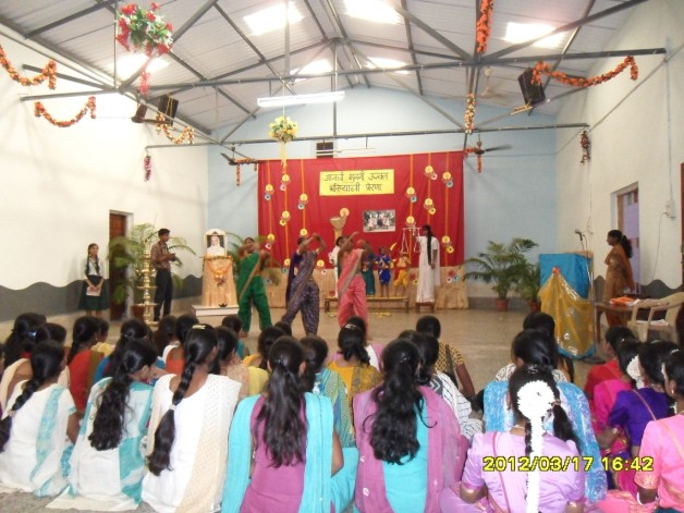 Woman's International Week Celebration (2012)