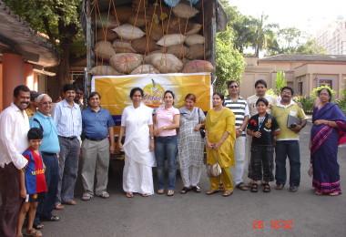 Bihar Flood Relief (2008)