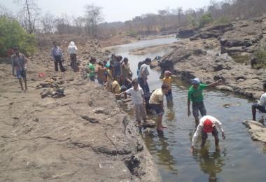 Eco Tour – Mukta Jivan, Vehloli (2012)