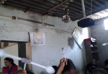 Udaan Vigyan ki – HarKishan School (2014)