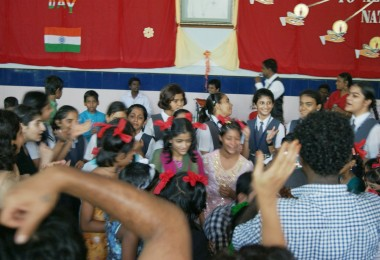 Independence Day Celebrations – Mukta Jivan, Vehloli (2013)