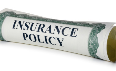 Insurance Cover – (2009)