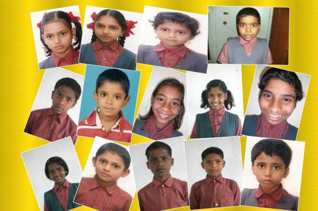 PSR Education Fund – Anugraha Vidya Mandir, Ambernath