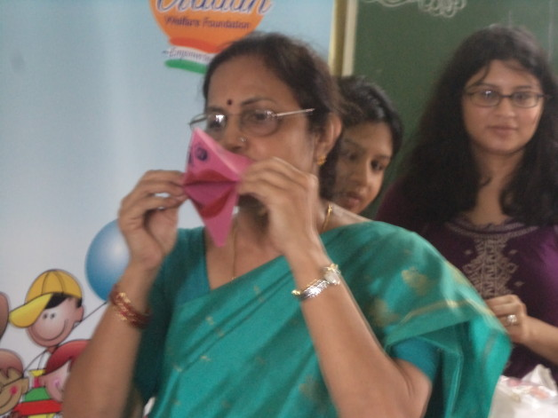Udaan Vigyan Ki – Inaugural Session 22nd Aug. (2012)