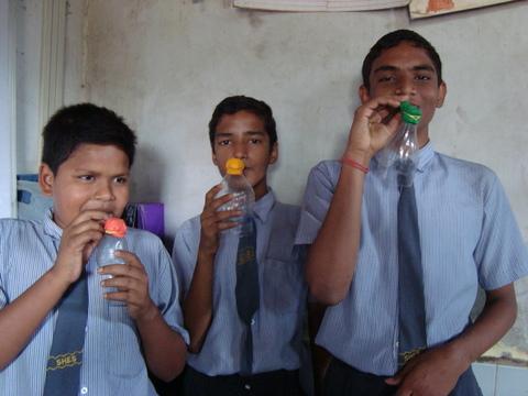 Udaan Vigyaan Ki-HariKishan School-March 2014